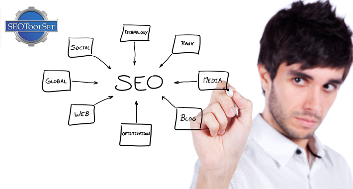 SEO Ranking